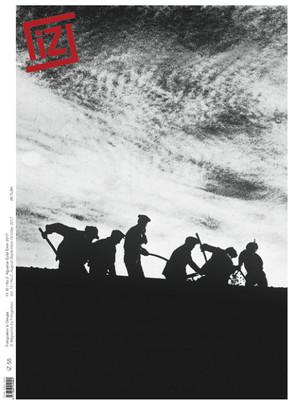 İz Dergisi Sayı 55