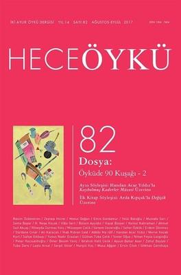 Hece Öykü Dergisi Sayı 82