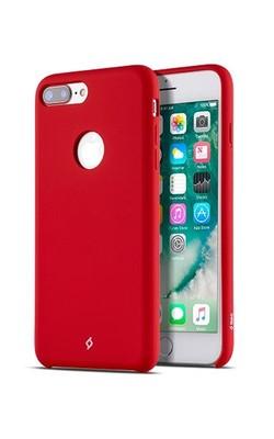 ttec ATL2PNS130K iPhone 7 Plus Smooth L Koruma Kılıfı - Kırmızı