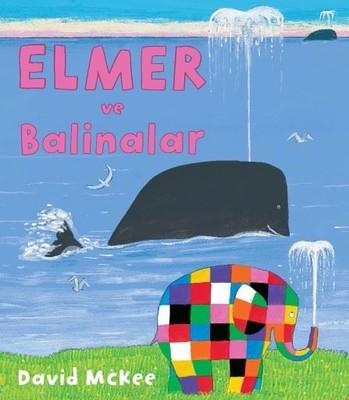 Elmer ve Balinalar