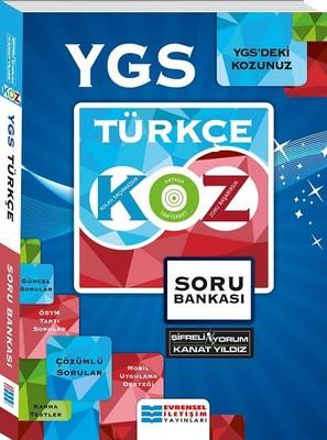 YGS Türkçe Koz Soru Bankası