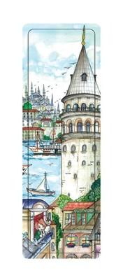 Galeri Alfa- Galatadan Seyir İstanbul Serisi Ayraç