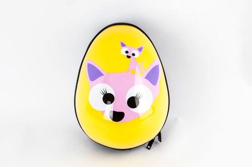 Eggkids -Maja Sırt Cantası Sarı