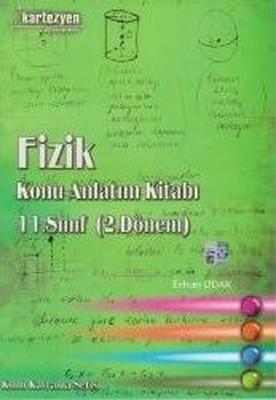 11.Sınıf Fizik Konu Anlatım Kitabı 2.Dönem