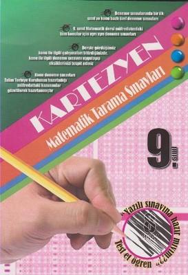 9.Sınıf Matematik Kartezyen Tarama Sınavları