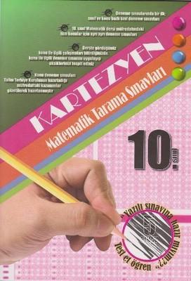 10.Sınıf Matematik Kartezyen Tarama Sınavları
