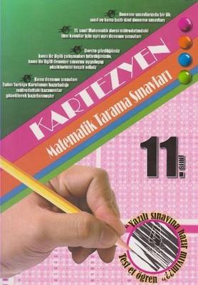 11.Sınıf Matematik Kartezyen Tarama Sınavları