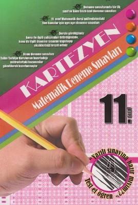 11.Sınıf Matematik Kartezyen Deneme Sınavları