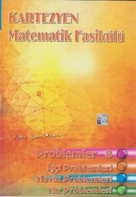 Matematik Fasikülü Problemler 3 İşçi,Havuz,Hız