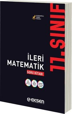 11. Sınıf  İleri Matematik Soru Kitabı