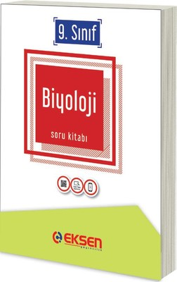 9. Sınıf  Biyoloji Soru Kitabı