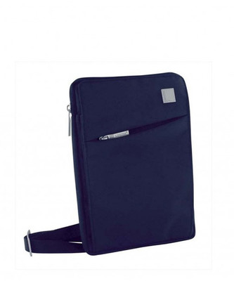 Lexon Airline Tablet Çantası Mavi