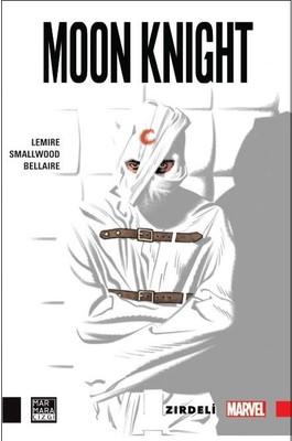 Moon Knight Cilt 1