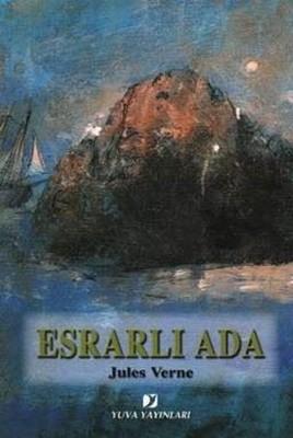 Esrarlı Ada