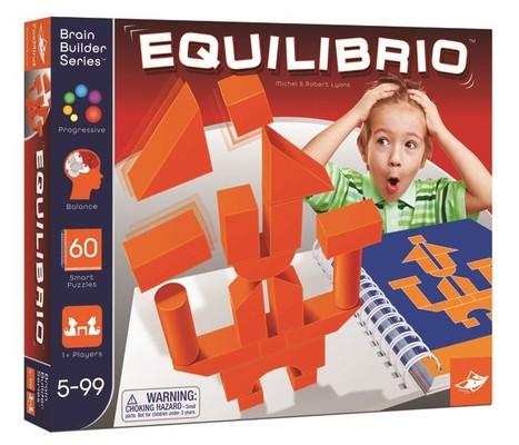 Equilibrio Kutu Oyunu 1001