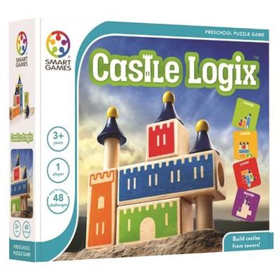 SG-Kutu Oyn.Castle Logix 1001