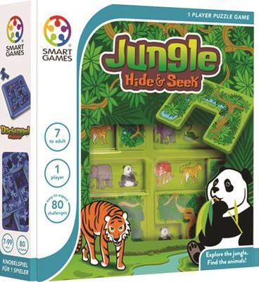 SG-Kutu Oyn.Hide&Seek Jungle 1006