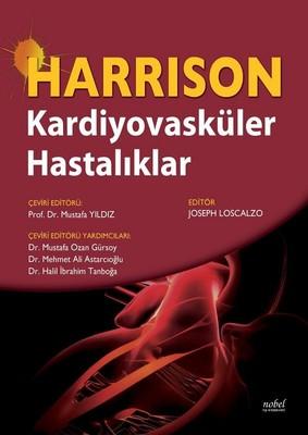 Harrison Kardiyovasküler Hastalıklar