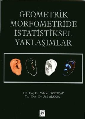 Geometrik Morfometride İstatistiksel Yaklaşımlar