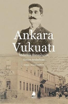 Ankara Vukuatı