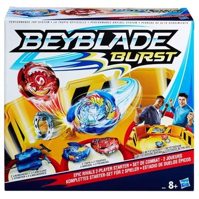 Beyblade- Burst Turnuva Seti B9498