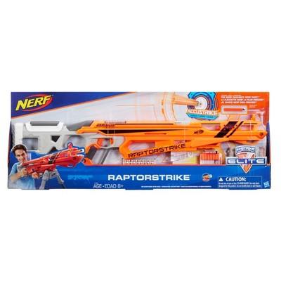 Nerf-Dart Tab.Acc.RaptorstrikeC1895