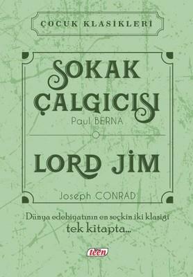 Sokak Çalgıcısı-Lord Jim