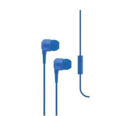 ttec 2KMM10M J10 Mikrofonlu Kulakiçi Kulaklık 3.5mm - Mavi