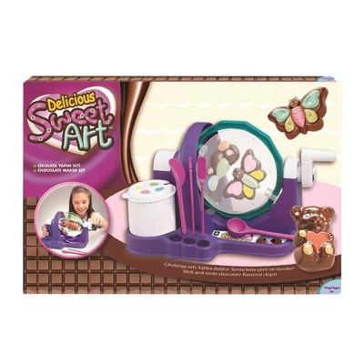 Sam.SweetArt ÇikolataYapımSeti 3307