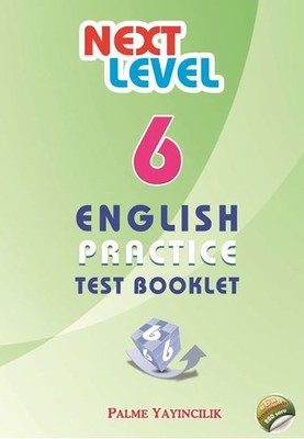 6. Sınıf Next Level Test Booklet