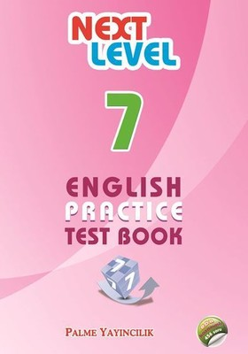 7. Sınıf Next Level Test Book