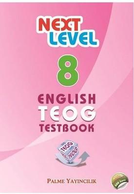 8. Sınıf Next Level English TEOG Testbook