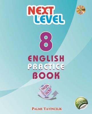 8. Sınıf Next Level English Practice Book