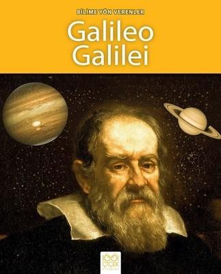 Bilime Yön Verenler-Galileo Galilei
