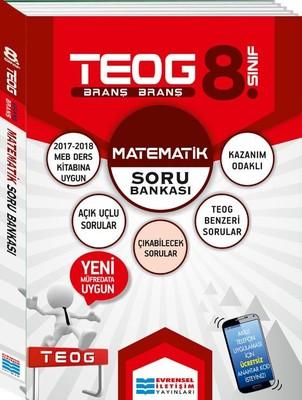 TEOG 8.Sınıf Matematik Soru Bankası