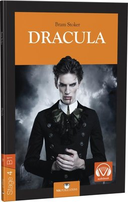 Dracula Stage 4