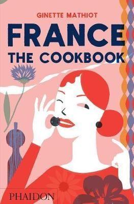 France: The Cookbook