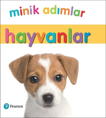 Hayvanlar-Minik Adımlar