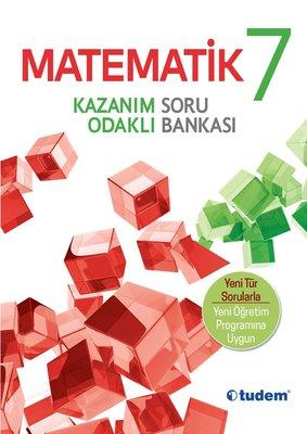 7.Sınıf Matematik Kazanım Odaklı Soru Bankası