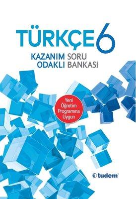 6.Sınıf Türkçe Kazanım Odaklı Soru Bankası