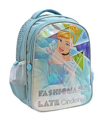 Prenses Cinderella S. Çanta İlkokul