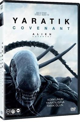 Alien Covenant-Yaratık Covenant