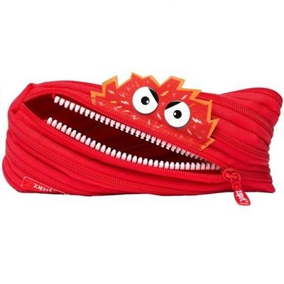 Zipit TalkingMonstar Pouch Red