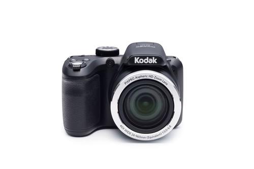 Kodak Pixpro AZ401 20MP, 40x Optik Zoom Dijital Fotoğraf Makinesi Siyah