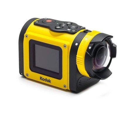 Kodak Pixpro SP1 Aqua Pack Full HD & Su Geçirmez Aksiyon Kamera