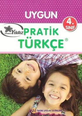 4.Sınıf Pratik Türkçe
