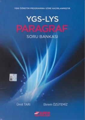 YKS Paragraf Soru Bankası 1.ve 2.Oturum
