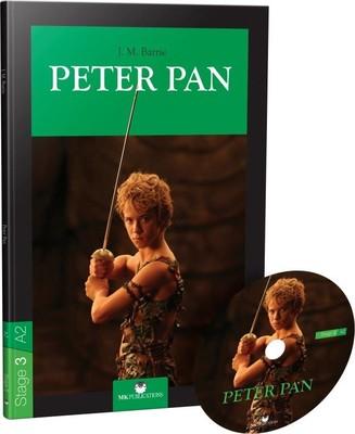 Peter Pan-Stage 3