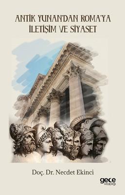 Antik Yunan'dan Roma'ya İletişim ve