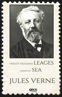 Twenty Thousand Leages Under The Sea